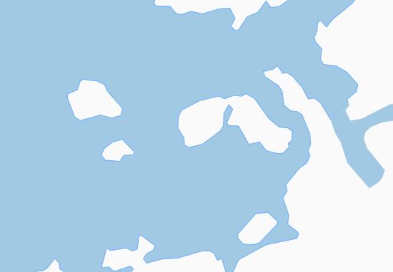 Kaart Plattegrond Akugdlit