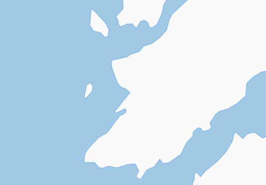 Qasigiannguit Map