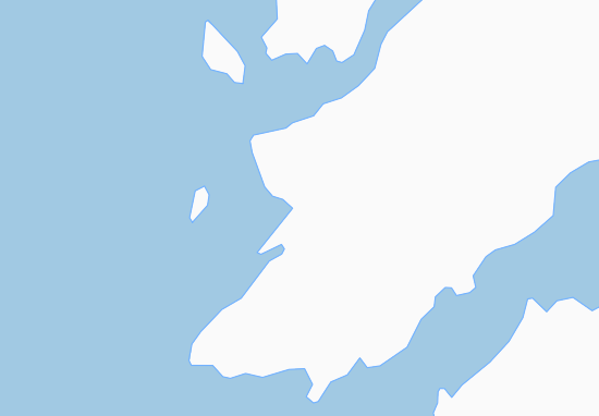 Mapas-Planos Qasigiannguit