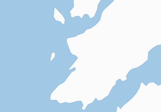 Karte Stadtplan Christianshaab