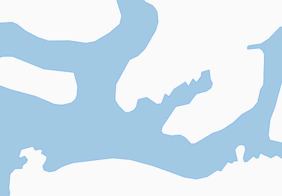 Carte-Plan Diskofjord