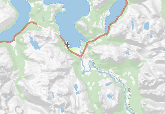 Mapas-Planos Storslett