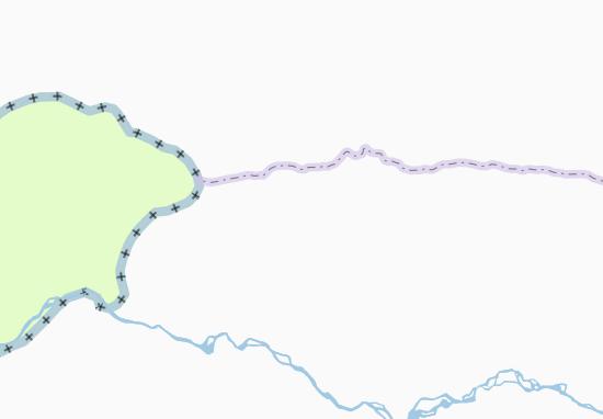 Simiriundui Map