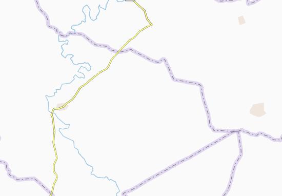 Carte-Plan Katièplénou
