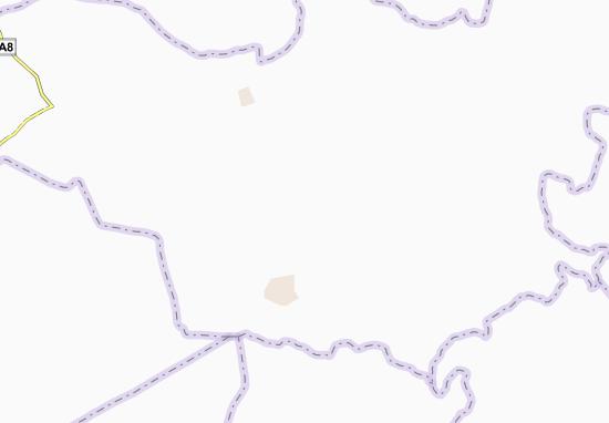 Carte-Plan Kongoti