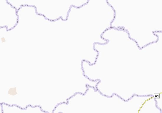 Carte-Plan Konékouamékro