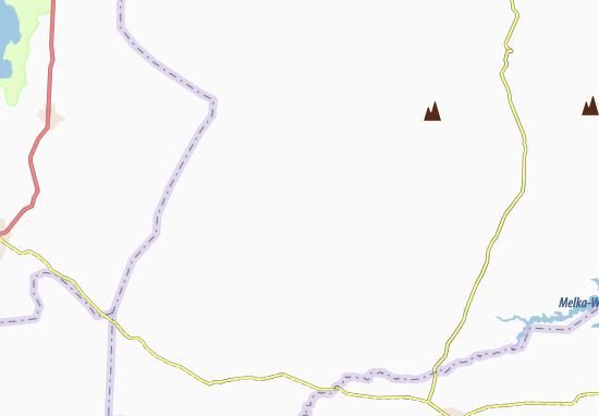 Carte-Plan Shire