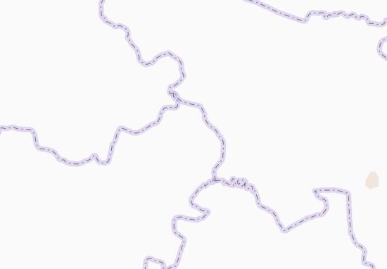 Carte-Plan Aouakamissi
