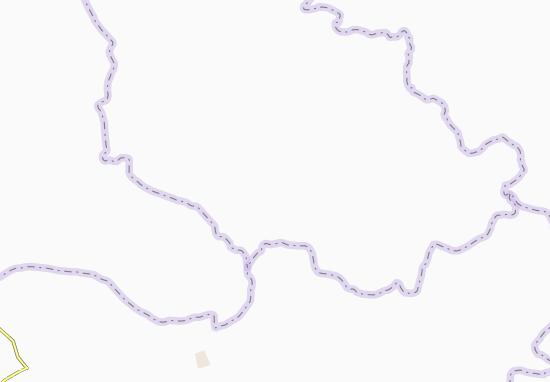 Carte-Plan Adikankourou