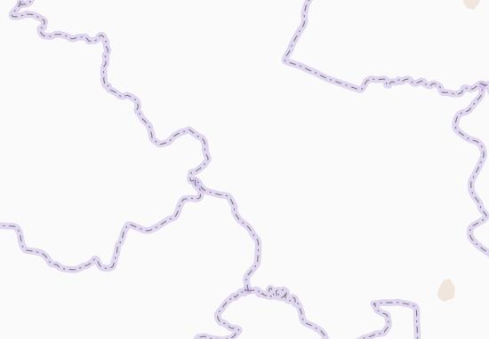 Carte-Plan Morossankrou