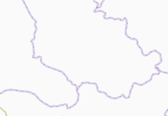 Carte-Plan Kouassikrokouri