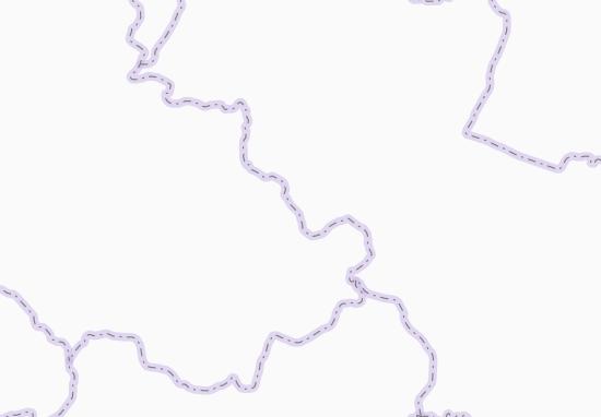 Carte-Plan Dabokréla
