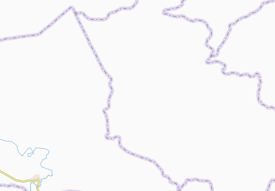 Carte-Plan Abédéni