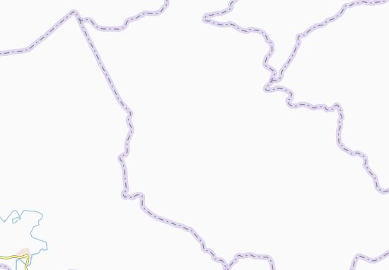 Carte-Plan Mbabrasso