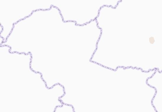Carte-Plan Missouminien