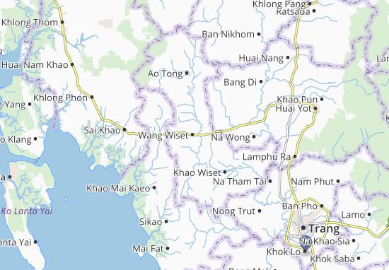Wang Wiset Map