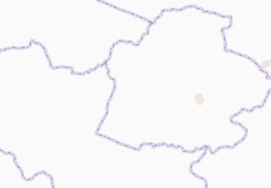 Carte-Plan Kouadibango