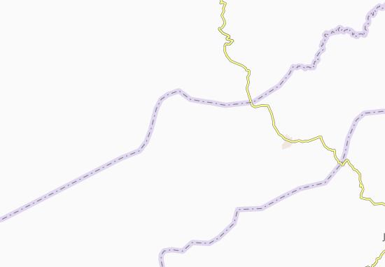 Carte-Plan Kota
