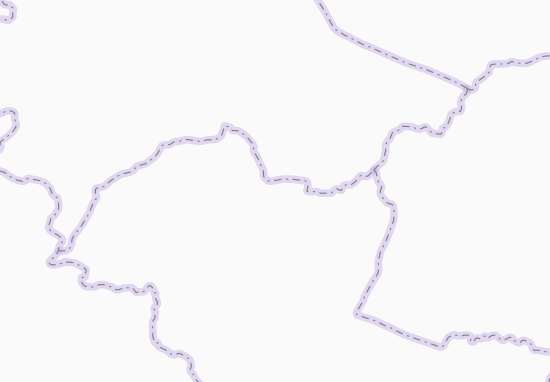 Carte-Plan Siénandi