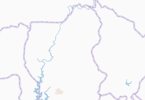 Carte-Plan Kongoussou