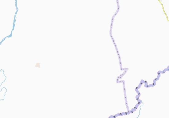 Carte-Plan Laokoue-Masi