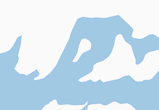 Kaart Plattegrond Qeqertaq