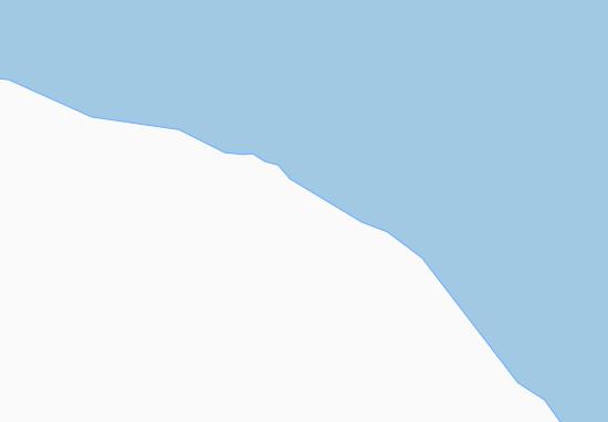 Kaart Plattegrond Qaersut