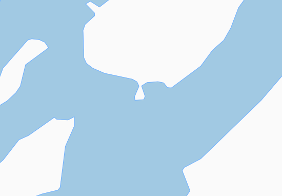 Kaart Plattegrond Sondre Upernavik