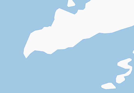 Carte-Plan Kraulshavn