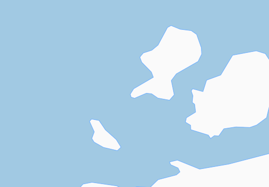 Kaart Plattegrond Kuvdlorssuaq