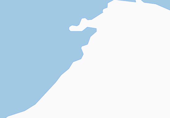 Kaart Plattegrond Dundas