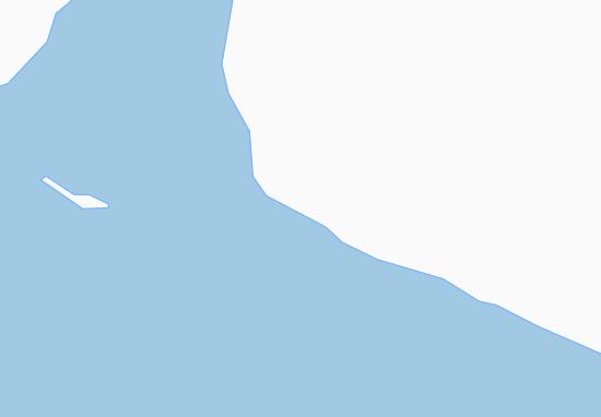 Kaart Plattegrond Manussak
