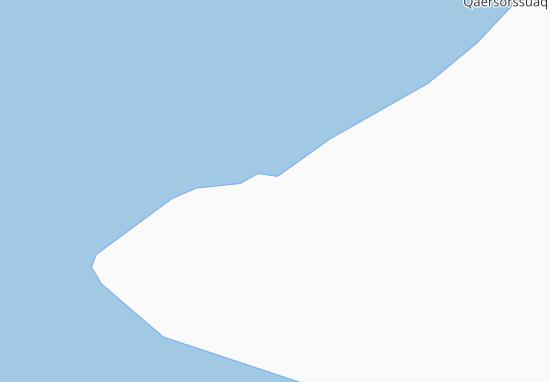 Narssaq Map