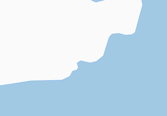 Qagssissalik Map