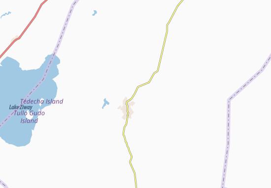 Carte-Plan Guticha