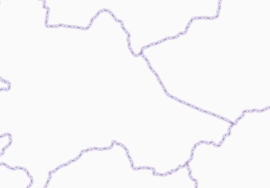 Carte-Plan Talahini-Tomoura