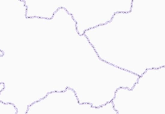 Carte-Plan Lougoundé