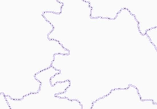 Carte-Plan Kondorobango