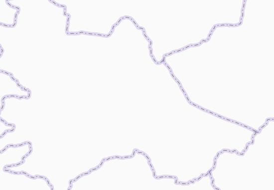 Carte-Plan Bandakanyi-Sokoura