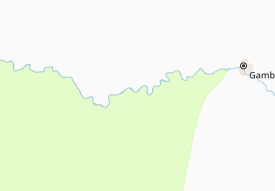 Carte-Plan Fukumu