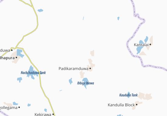 Mappe-Piantine Indigollewa