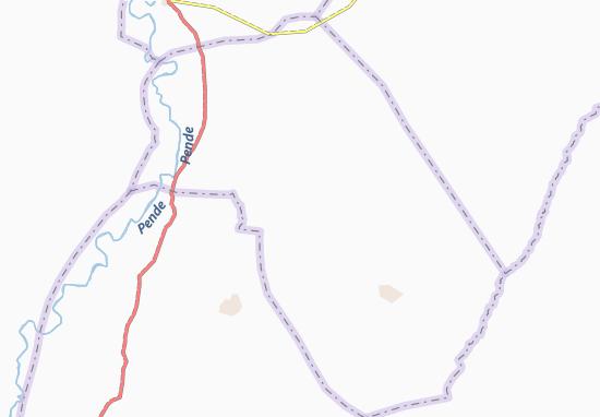 Carte-Plan Takapti