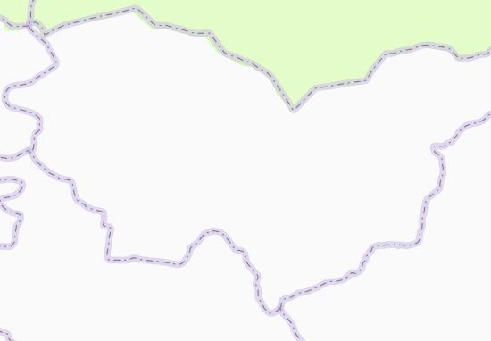 Carte-Plan Kanguélé