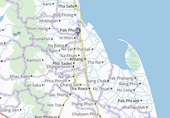 Khlang Map