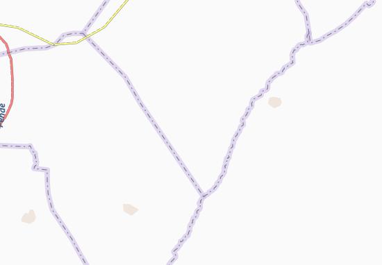 Carte-Plan Kotongoro