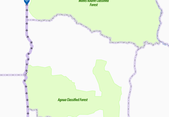 Mapas-Planos Akpassi