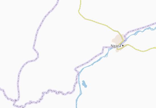 Carte-Plan Lao II