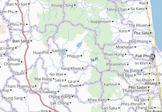 Mapas-Planos Phipun