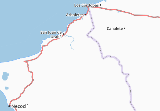 Map Of La Candelaria Michelin La Candelaria Map ViaMichelin - Candelaria map
