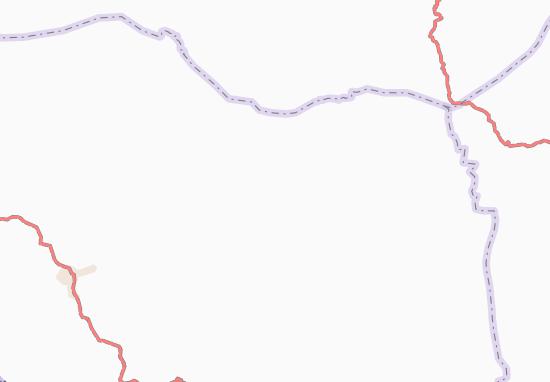 Carte-Plan Ouamadou
